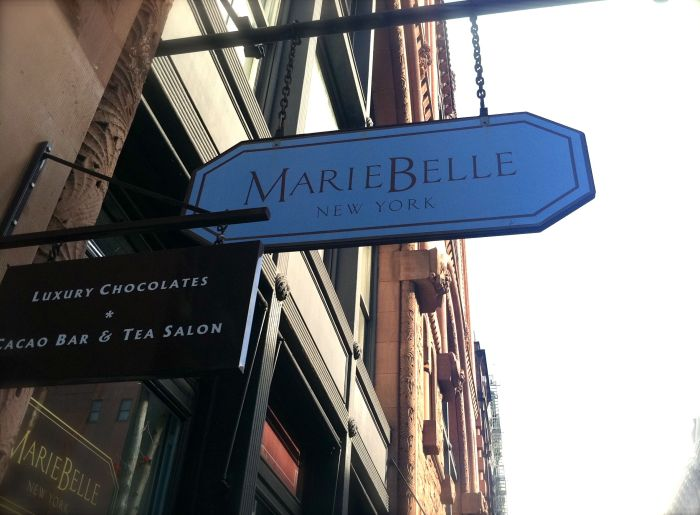 MarieBelle